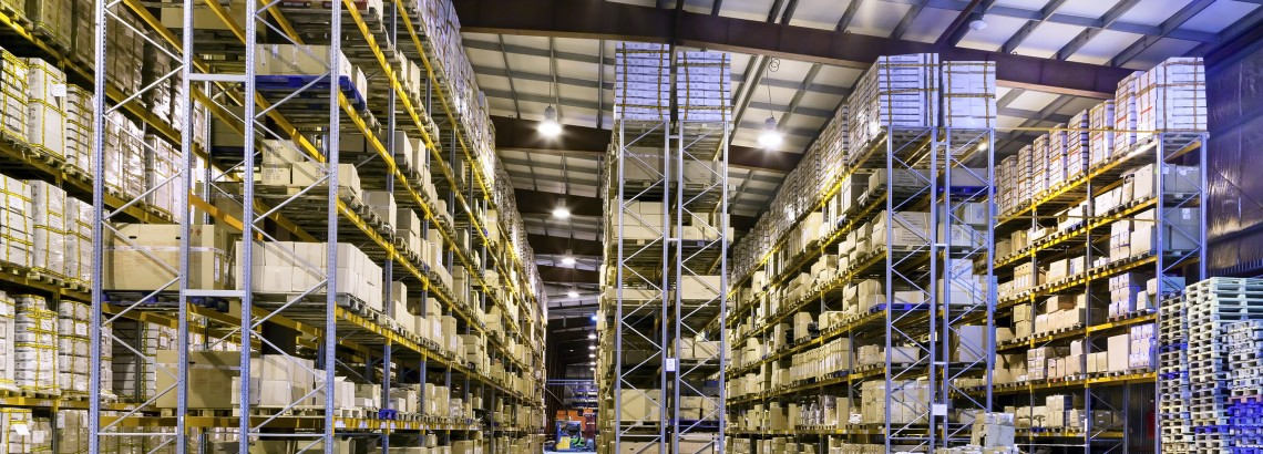 Warehouse Solutions in North Carolina