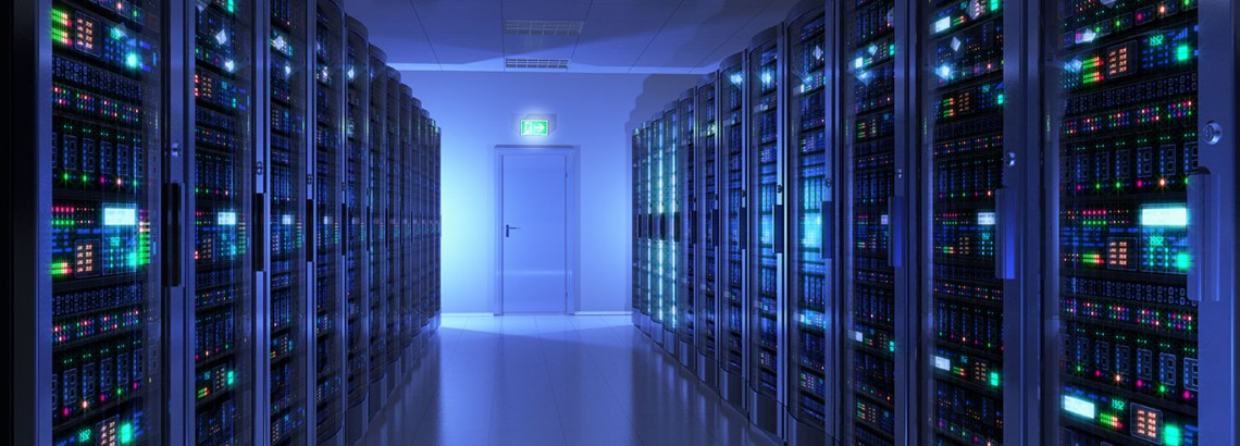 We decommission data centers
